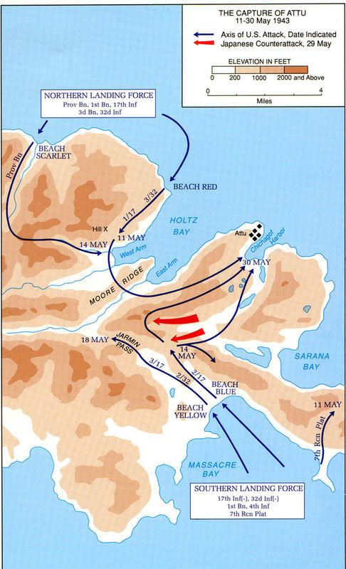800px capture of attu 1943