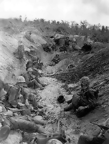 Orange beach 2   peleliu