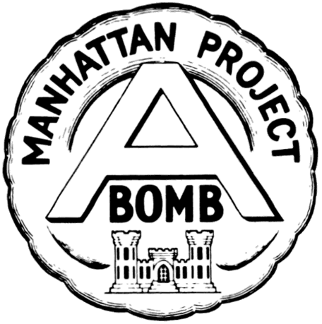 Manhattan project emblem 4