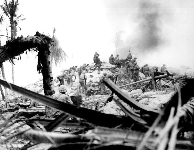 1024px marines storm tarawa